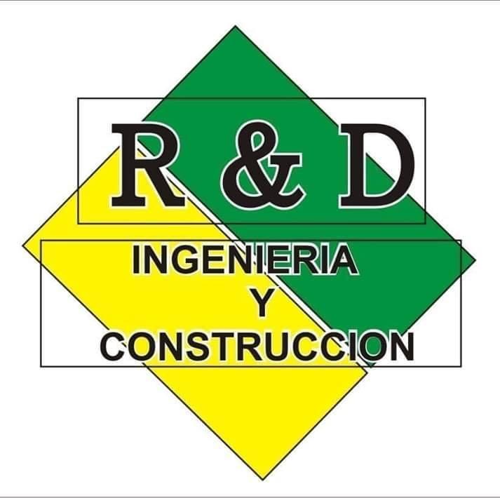 LOGO R&D INGENIERIA CONTRUCCION SAC